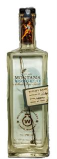 Willie's Distillery Montana Moonshine 750ml